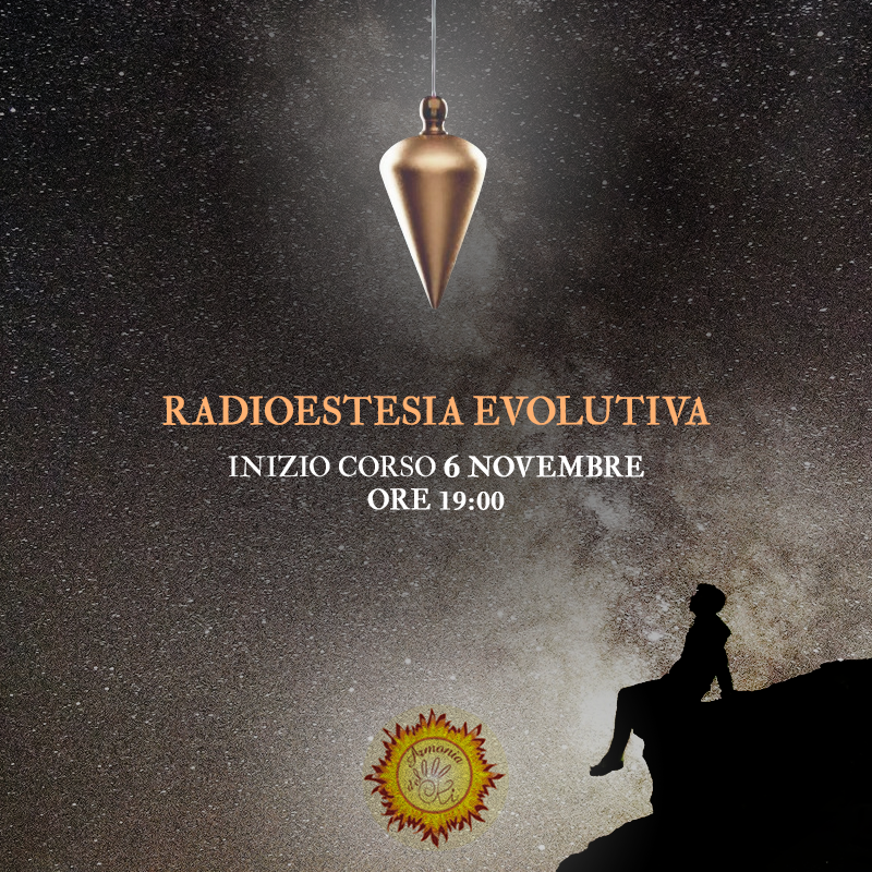 RADIOESTESIA-EVOLUTIVA