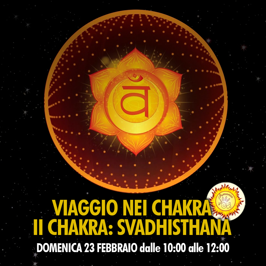 23-febbraio-Chakra-II