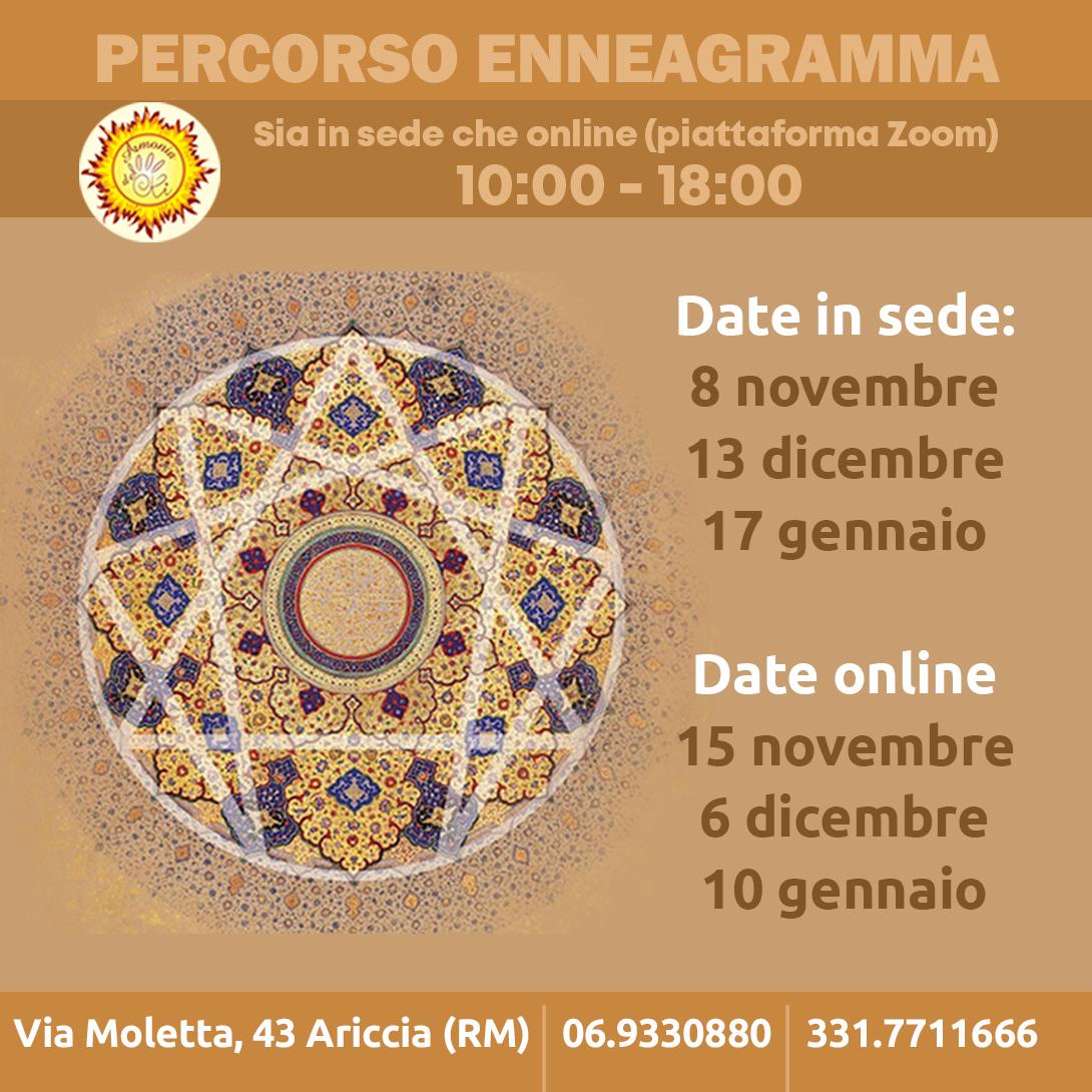 Evento-percorso-enneagramma-banner